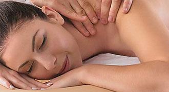 Zdrowy kręgosłup i Masaże